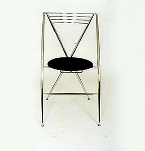 Sedie Pieghevoli Di Design.Sedie Pieghevoli Seduta Imbottita Vendita E Produzione Di Sedie