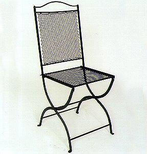 Sedie Pieghevoli In Ferro.Sedie Pieghevoli Seduta Ferro Vendita E Produzione Di Sedie