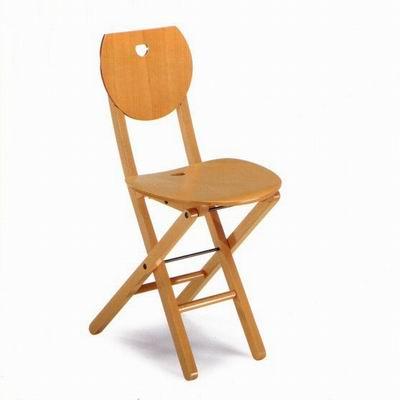 Sedie pieghevoli seduta legno vendita e produzione di for Sedie pieghevoli legno
