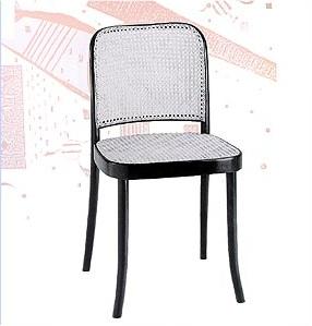 Sedie thonet gli originali itc vendita e produzione di for Sedia design paglia di vienna