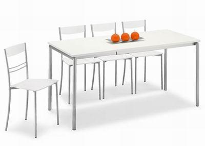 Sedie In Metallo Da Cucina : Sedie in metallo per cucina terredelgentile