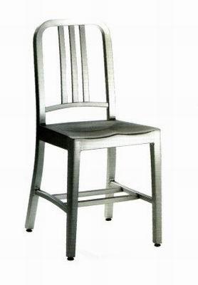Forum sedie in alluminio for Sedie in alluminio
